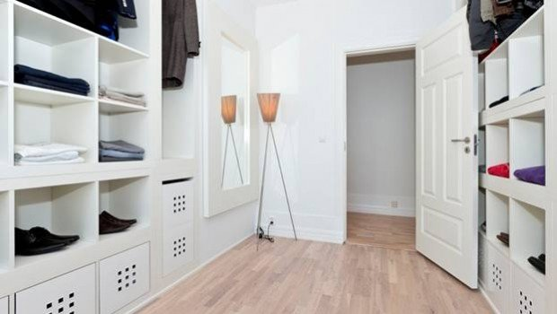 Expedit walk in closet ikea hackers ikea hackers - Ikea hacker customisez vos meubles ikea ...