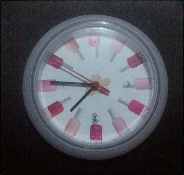 Rusch Clock Face Background Ikea Hackers Ikea Hackers
