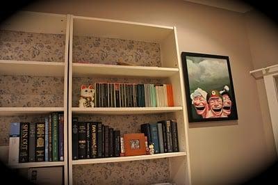 Billy Bookcase Redux Ikea Hackers Ikea Hackers