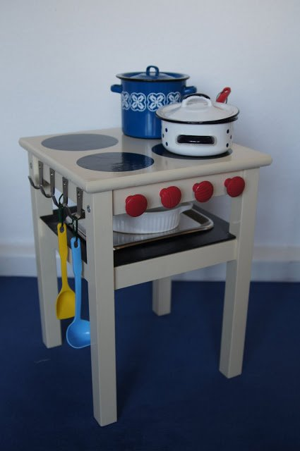 Children Stove With Oven Ikea Hackers