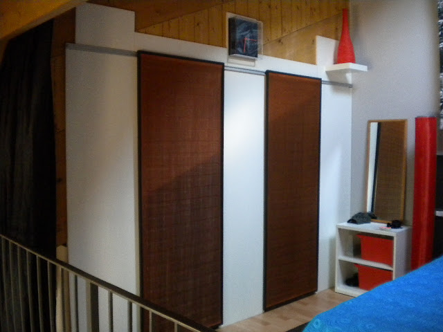 Sliding Doors For Bedroom Storage Ikea Hackers