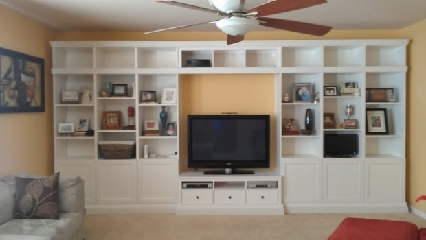 Hemnes Living Room Books - The Best Quality Project On Myroom ...