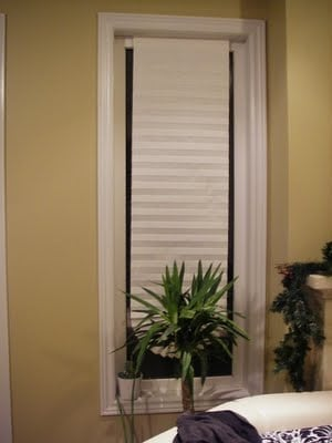 A Rolling Curtain Panel Ikea Hackers