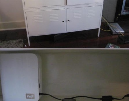 Double Height Ikea Ps Cabinet Ikea Hackers Ikea Hackers