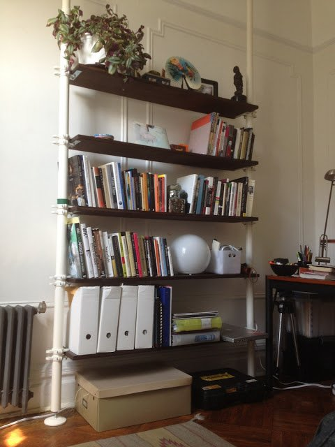 another stolmen bookshelf ikea hackers ikea hackers. Black Bedroom Furniture Sets. Home Design Ideas