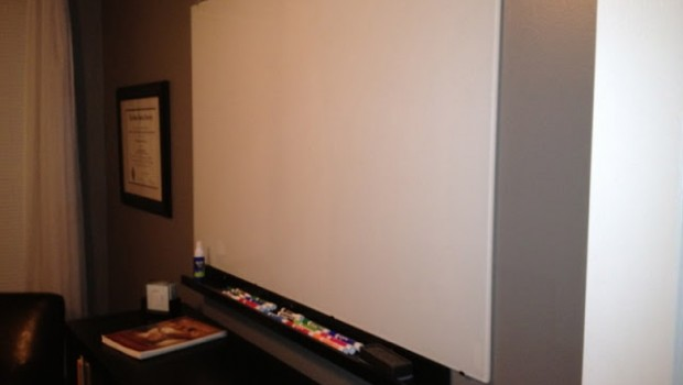 not expensive glass whiteboard ikea hackers ikea hackers. Black Bedroom Furniture Sets. Home Design Ideas