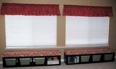 hack a window seat ikea hackers ikea hackers. Black Bedroom Furniture Sets. Home Design Ideas