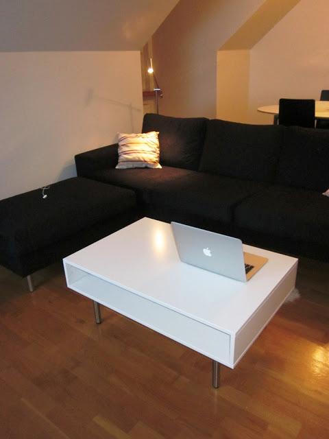 Appl 197 D And Godmorgon Coffee Table Ikea Hackers Ikea