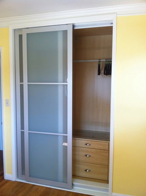 Retrofitting A Pax Into A Closet Ikea Hackers Ikea Hackers