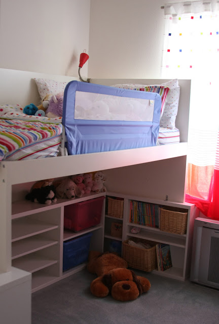 besta odda loft bed ikea hackers ikea hackers. Black Bedroom Furniture Sets. Home Design Ideas