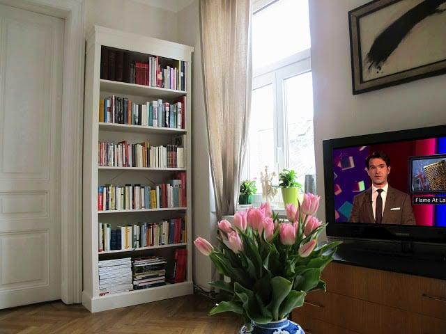 ivar good old days bookcase ikea hackers ikea hackers. Black Bedroom Furniture Sets. Home Design Ideas