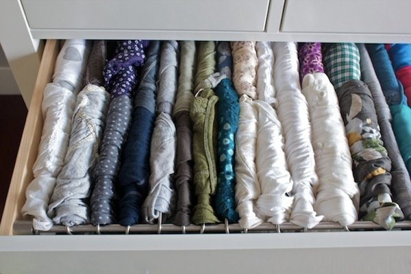 High Quality T Shirt Filing Hemnes Drawer