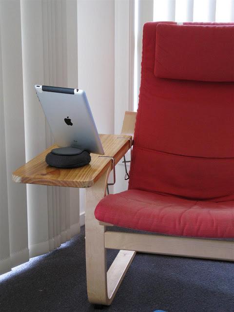 Poang Armrest Extension Ikea Hackers Ikea Hackers