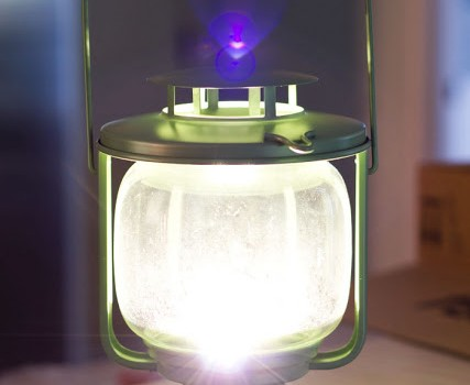 M rkt tea light lantern goes led ikea hackers ikea hackers for Ikea tea light battery