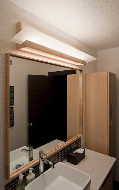 Varde Shelf Duck Bath Light Swan Ikea Hackers