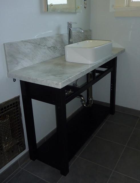 Norden Sideboard Hacked Into Bathroom Vanity Ikea Hackers