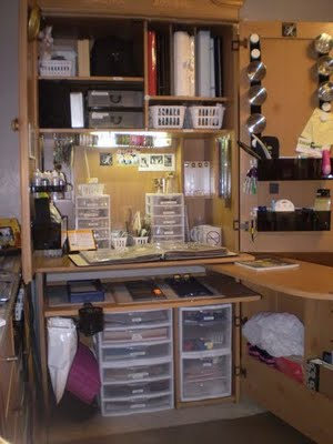 Craft Cabinet Ikea Hackers Ikea Hackers