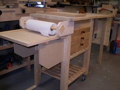 Fold Up Workshop Ikea Hackers Ikea Hackers