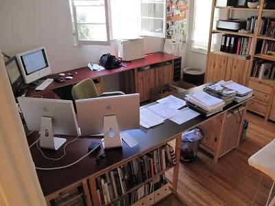 Ivar Studio Desk Ikea Hackers