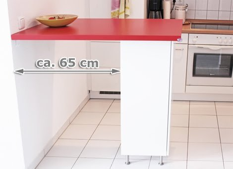 Ikea Kitchen Counter For Under 70