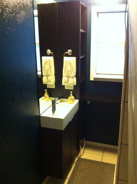 Bathroom Bookcase Ikea Hackers Ikea Hackers