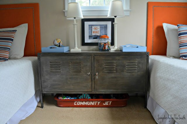 Ikea Ps give your ikea ps cabinet a gunmetal finish inspired by restoration
