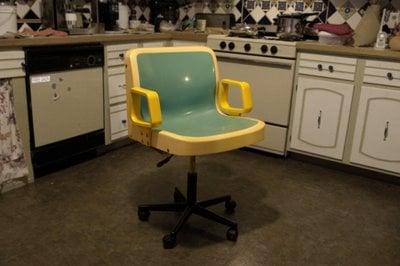 Bowling Alley Chair Hack Ikea Hackers Ikea Hackers