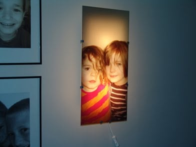 Personalise Your Gyllen Lamp With Your Own Image Ikea