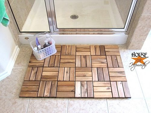Amazing 12 Ceramic Tile Tall 12X12 Styrofoam Ceiling Tiles Square 12X24 Floor Tile Designs 18 Ceramic Tile Young 18 X 18 Ceramic Tile Soft20 X 20 Floor Tiles Spa Bath Mat From IKEA Outdoor Decking   IKEA Hackers