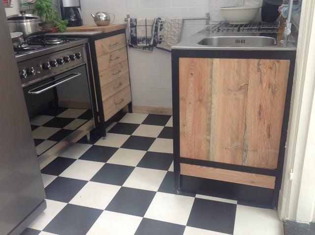 Hacked UDDEN kitchen - IKEA Hackers
