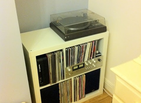 Expedit hi fi unit ikea hackers ikea hackers - Mobile hi fi ikea ...