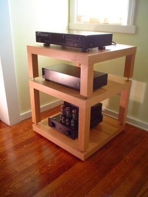 One For The Music Ikea Hackers
