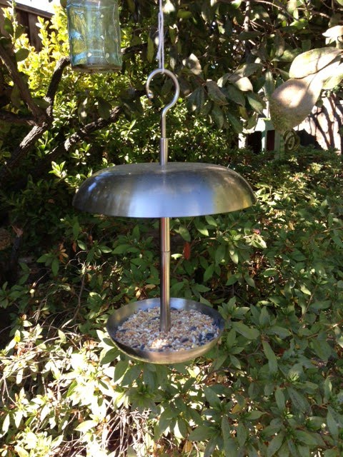 s for bird new haith hebble hanging table feeder