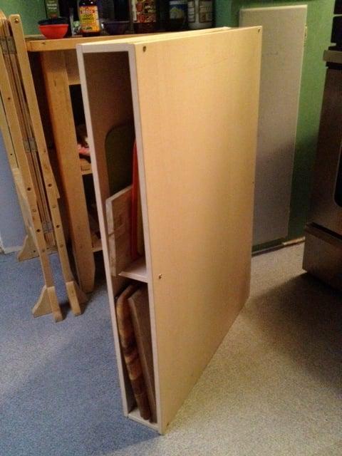 GALANT Chopping Board Storage Unit