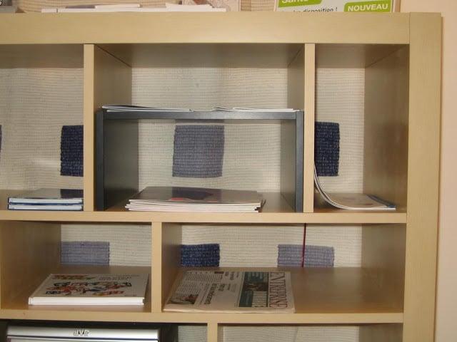 Expedit Half Shelf Reconsidered Ikea Hackers Ikea Hackers
