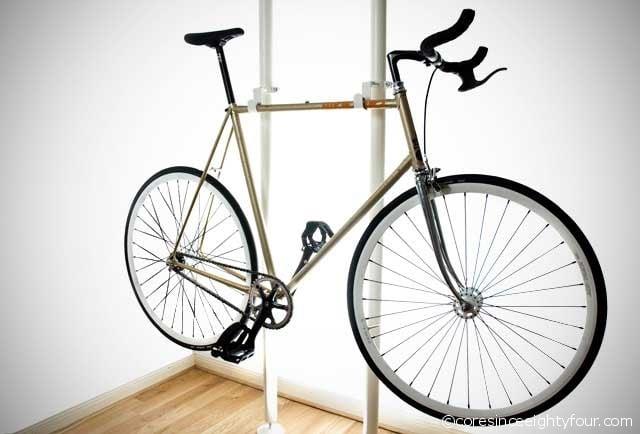Stolmen Bike Stack Ikea Hackers