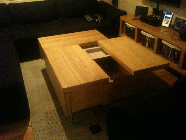 malm coffee table ikea hackers ikea hackers. Black Bedroom Furniture Sets. Home Design Ideas