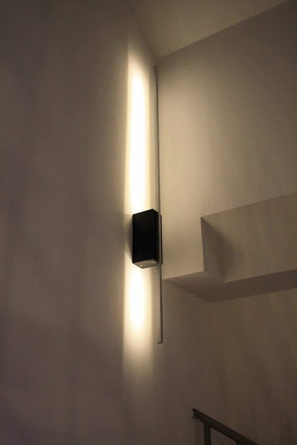Ledberg Wall Lamp For Stairway Ikea Hackers Ikea Hackers