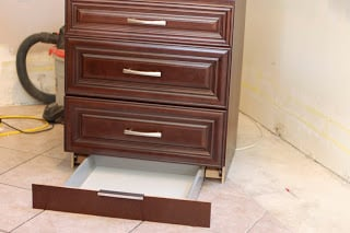 Superieur Super Secret Toekick Drawer For Kitchen Cabinet