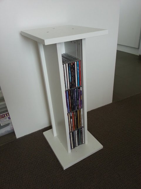 Modern Speaker Stands For Under 50 Ikea Hackers Ikea