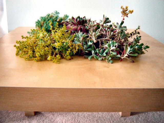 Lack Side Table Planter Ikea Hackers Ikea Hackers