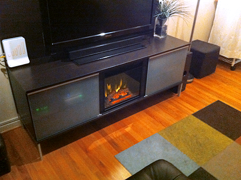 Tobo Fireplace Ikea Hackers Ikea Hackers