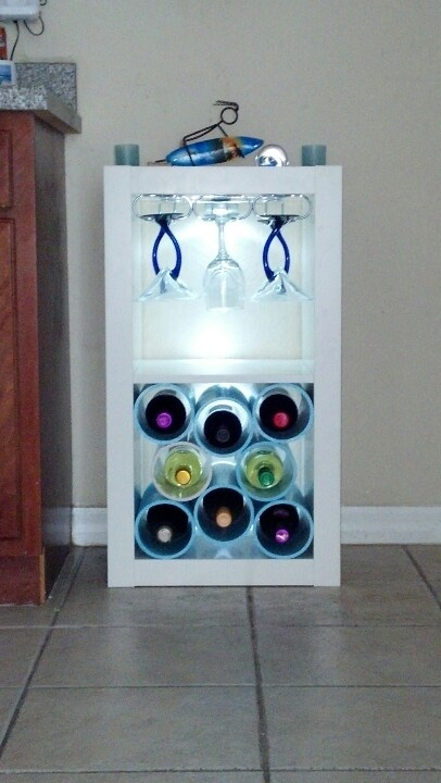 Diy Expedit Wine Rack Ikea Hackers Ikea Hackers