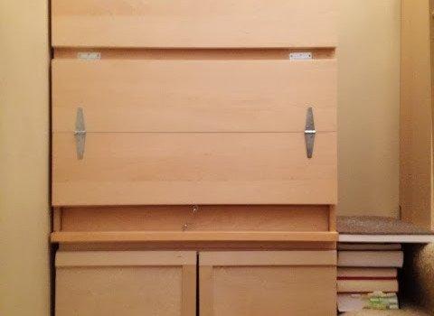 Malm Cat Cabinet Ikea Hackers Ikea Hackers