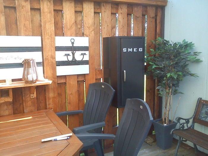 Outdoor Cooler Box Ikea Hackers Ikea Hackers