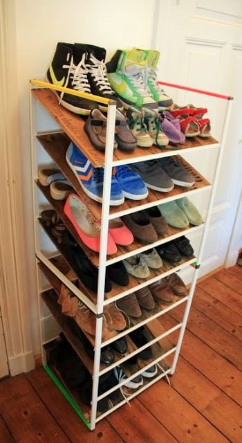 Shoe Storage Archives - Page 2 of 3 - IKEA Hackers
