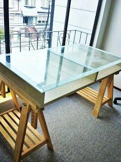 Magiker Adjustable Desk Ikea Hackers