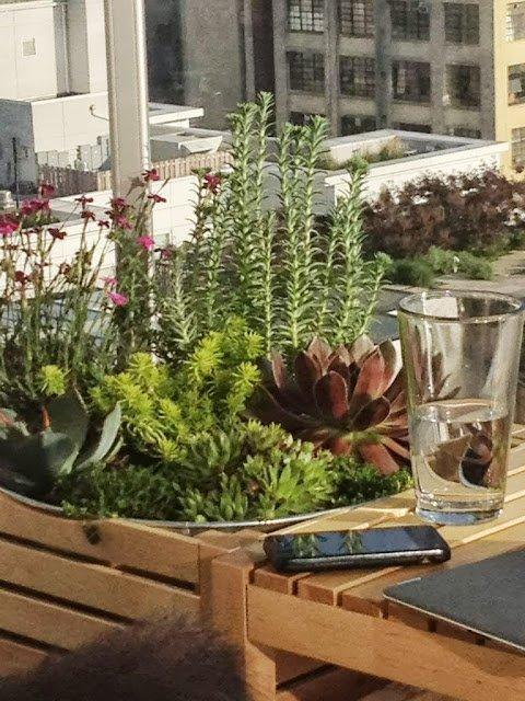 Garden Planters For City Balcony Ikea Hackers Ikea Hackers