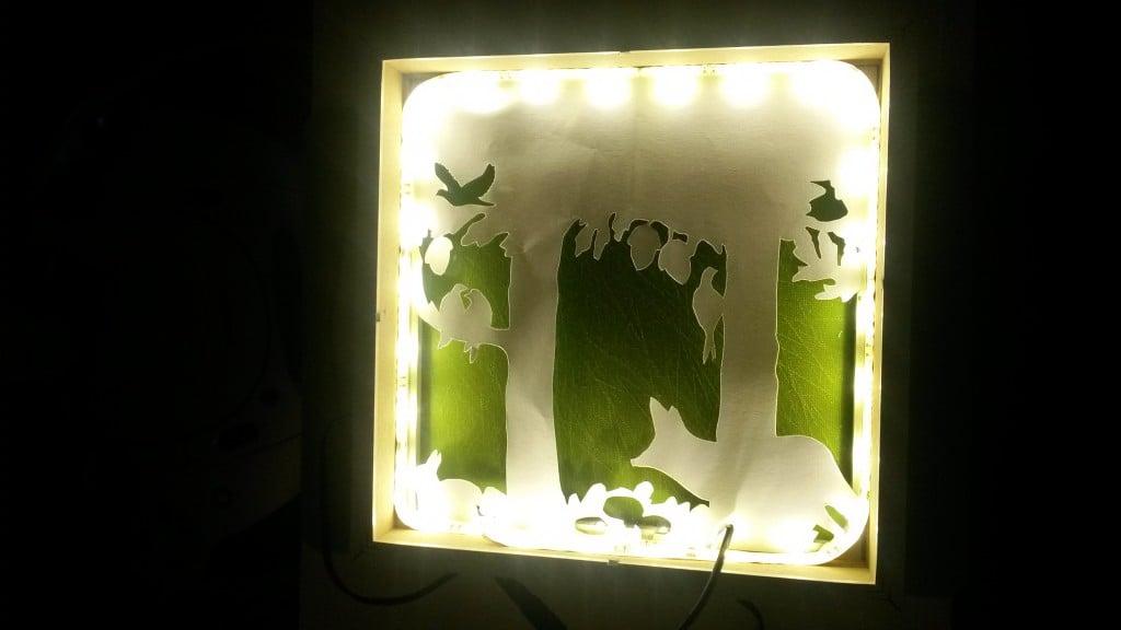 ribbaLight03 LED stripe