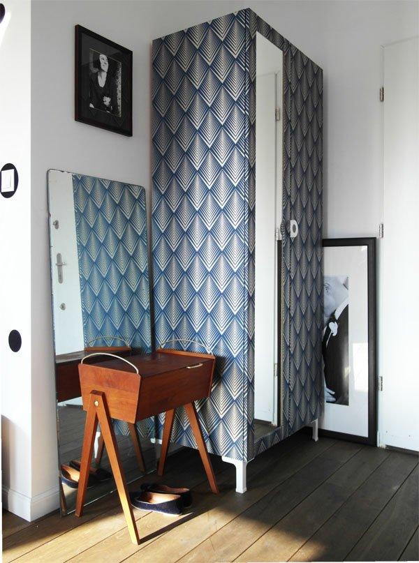 Closet Bedroom Divider